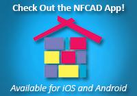 NFCAD mobile app
